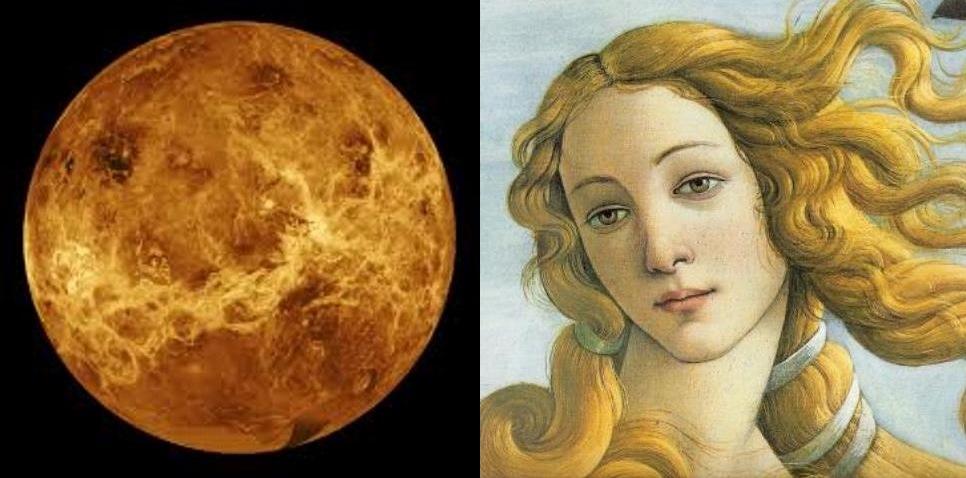 Venus Venera