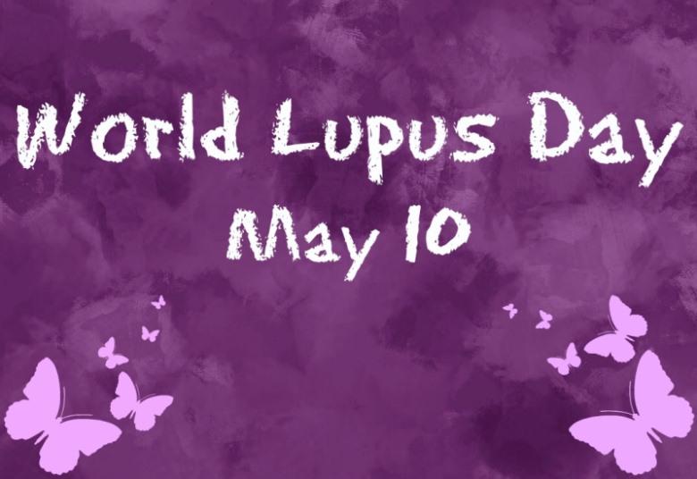 Lupus Day 2017